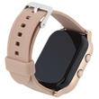 Часы с gps трекером Smart Age Watch Wonlex T58/GW700 Gold - Умные часы с GPS Wonlex - Wonlex GW700 (T58) - Интернет магазин часов с gps